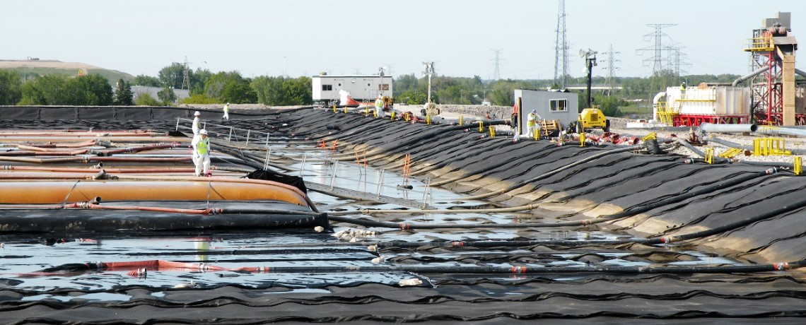 Ottawa River Remediation