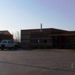 Cedar Springs Wastewater Treatment Facility