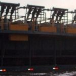 Coal Ash Maintenance Dredging