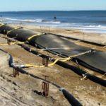Wallops Island Emergency Shoreline Stabilization