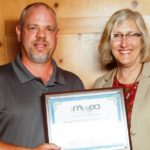 IAI Area Manager Mike Boven Named MWEA Operations Professional of the Year