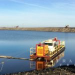 Coal Fines Dredging & Dewatering Project