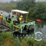 Lower Pond CCR Dredging Project