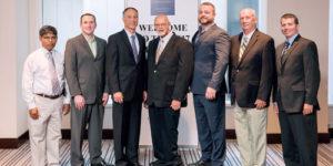 2017 WEDA Dredging Summit & Expo