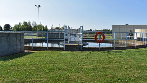 Springbrook Wastewater Plant