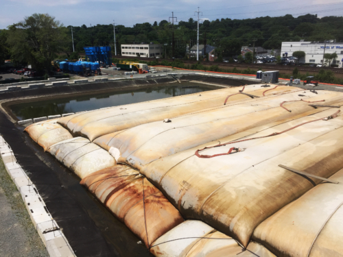 Mill River Remediation